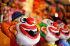 South Carolina neighborhood terrorized by clowns