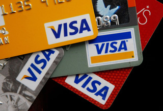Credit cards that are great for the holidays