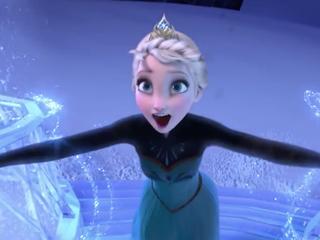 Some 'Frozen' fans want Elsa to be a lesbian