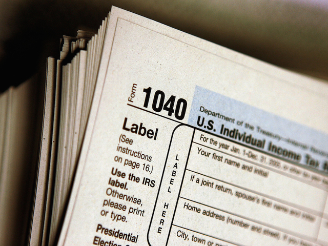With tax season comes IRS-impostor scams
