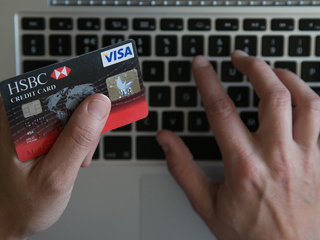 Preparing your credit cards for the holidays