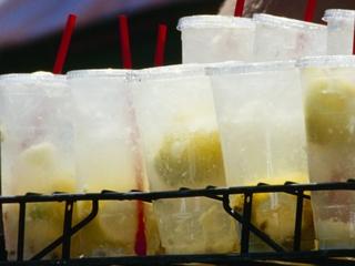 Kid fined for lemonade stand near music festival