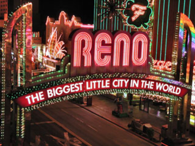 Reno releases undercover report on strip clubs