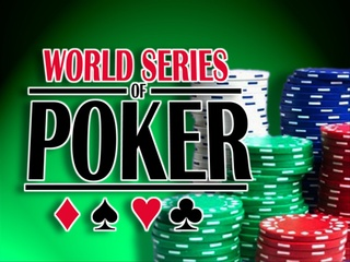 World Series of Poker sees 121,000 players