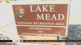 18-year-old man dies while swimming at Lake Mead