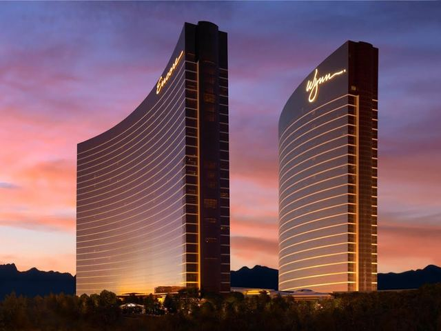 Wynn Resorts, Limited (NASDAQ:WYNN) shows Price to Sale ratio of 2.7