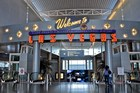 McCarran airport ranked 3rd best in country