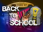2016 back-to-school events around Las Vegas