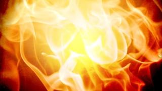 Fire at Mi Casa Apartments on Sunday