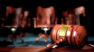 Clark County courts issue jury duty scam warning