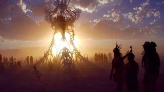 Pot still illegal on Burning Man land