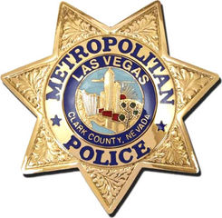 Las Vegas police receive $500,000 federal grant