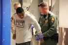 DA to seek death penalty against Ammar Harris