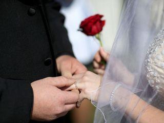 Wedding tourism booms on Valentine's weekend