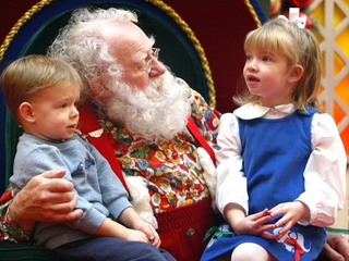 Where did our Christmas traditions come from?