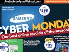Walmart's Cyber Monday deals include Xbox bundle