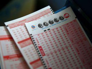 Powerball jackpot rises to $403 million