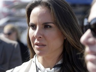 Mexico wants to talk to actress about 'El Chapo'