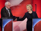 Nevada Democrats plan Hillary, Bernie town hall