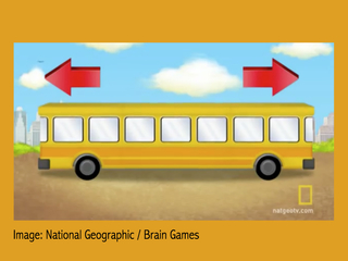 This brain teaser stumps adults, is easy to kids