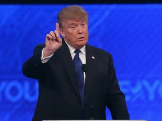 Trump seeks to reverse fortunes in New Hampshire