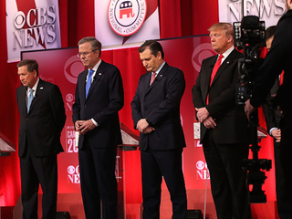 Fact checking Saturday's GOP debate
