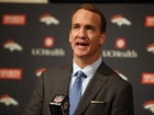 Manning dismisses rumors of political career