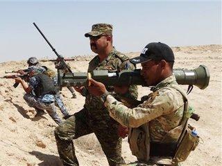 Retaking Mosul: Iraq's complex anti-IS operation