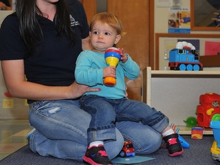Nevada lawmakers advance daycare tax credit