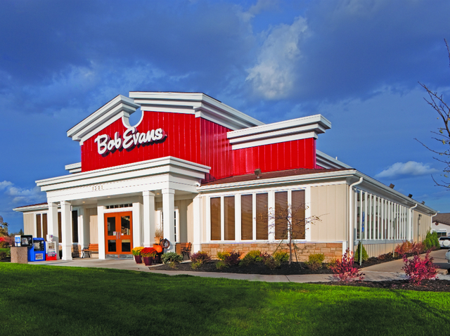 Bob Evans closing 27 restaurants, affecting 1100 workers