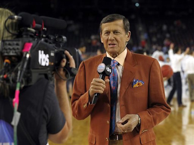 Craig Sager to receive Jimmy V Perseverance Award at ESPYS