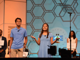 Scripps National Spelling Bee by the numbers