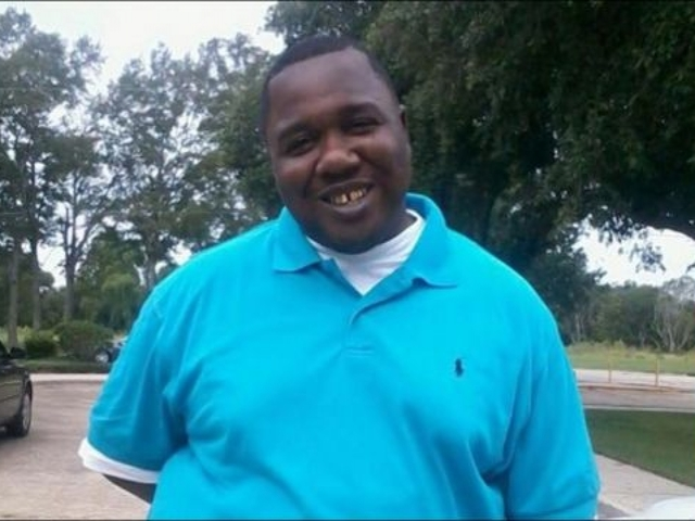 USA expected to announce no charges in Louisiana black man's shooting