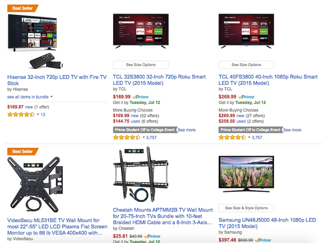 #PrimeDayFail? Why Some Amazon Shoppers Are Frustrated Again