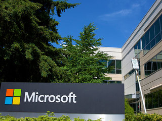 Microsoft cuts thousands of jobs