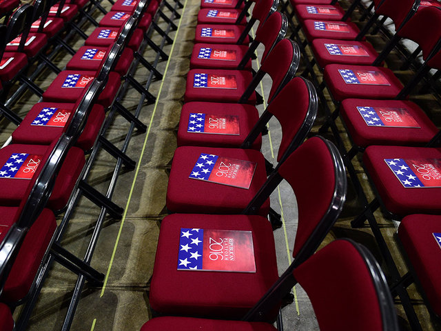 How to watch the Republican National Convention online right now