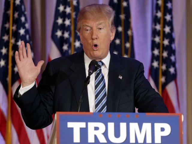 Would RNC protests help Donald Trump? His campaign chief thinks so