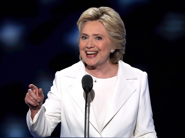 Hillary Clinton stands by email claims despite evidence classified info was passed