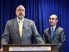 Special prosecutor to help in Minn. police case