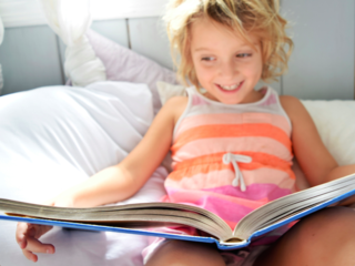 5 books to read with a first-time kindergartner