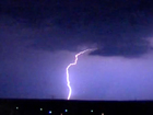 30 dead because of lightning; most since 2009