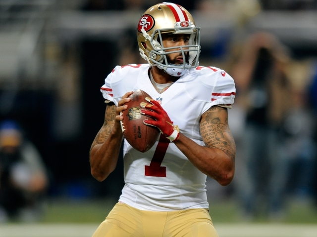 Jeff Fisher refuses to criticize Colin Kaepernick for sitting during national anthem