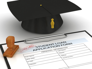 Should access to student loans be limited?