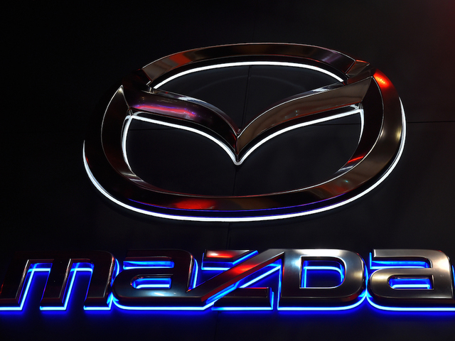 Mazda recalls over 759000 vehicles; rear hatches can fall