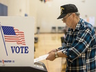 Election booth selfies may soon be legal