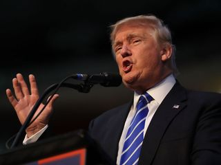 Trump vows to sue all of his female accusers
