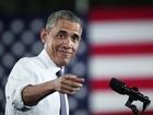 Obama knocks Trump, Heck in Vegas campaign stop