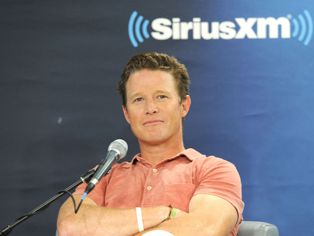 Billy Bush Has Been Suspended From The 'Today' Show