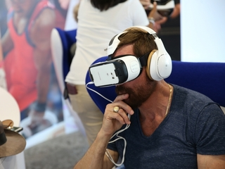 NBA to offer virtual reality broadcasts