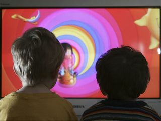 Doctors release new screen time rules for kids